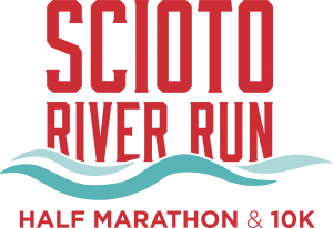 Scioto River Run Logo