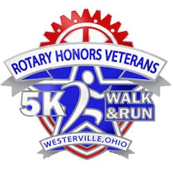 Rotary Honors Veterans Freedom 5k Run/Walk